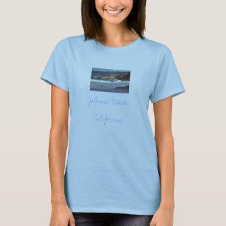 Camiseta Jalama, playa de Jalama, California