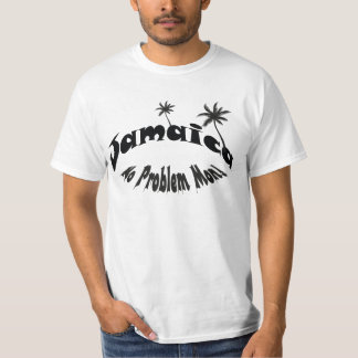 Camiseta Jamaica ningún problema lunes