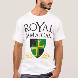 Camiseta Jamaicano real