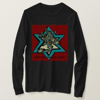 Camiseta Jánuca