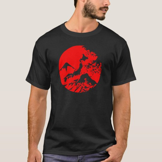 Camiseta Japan Japón