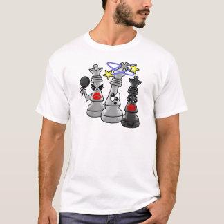 Camiseta Jaque mate