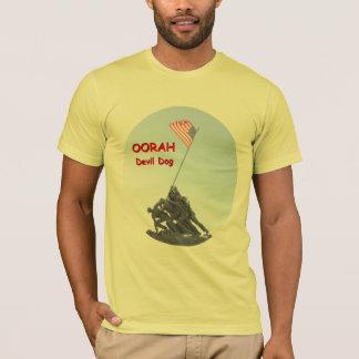 Camiseta Jarheads