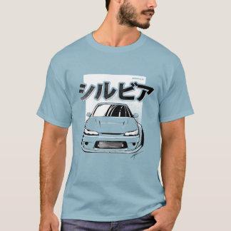Camiseta JDM Nissan Silvia