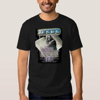 Camiseta Jedi (negro) a Jesús