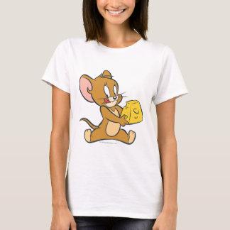 Camiseta Jerry tiene gusto de su queso