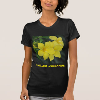 Camiseta Jessamine amarillo Carolina del Sur