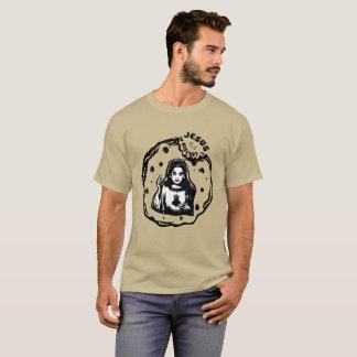 Camiseta ¡Jesús es una galleta!