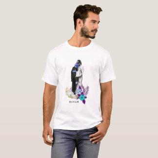 Camiseta Jesús húmedo