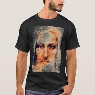Camiseta Jesús - modificado para requisitos particulares