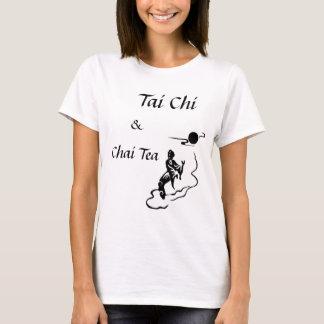 Camiseta ji 5, té del tai de Chai, y, ji del Tai