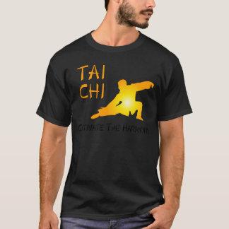 Camiseta Ji del Tai - cultive la armonía