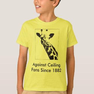 Camiseta Jirafas