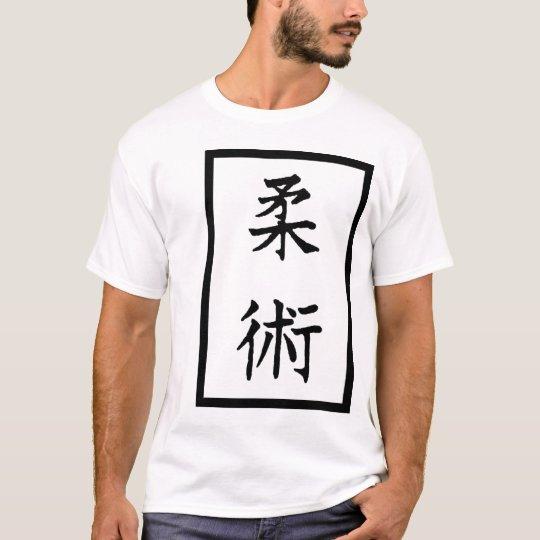 Camiseta jiu jitsu  competidor