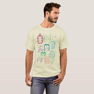 Camiseta Joge-e: Cuando Kawaii no era una cosa en Japón