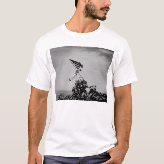 Camiseta Jonah el patriota