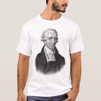Camiseta José Haydn