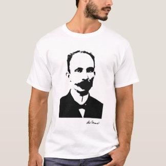 Camiseta Jose Marti