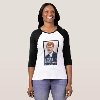 Camiseta José P. Kennedy, III