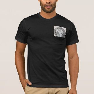 Camiseta joven de la mente