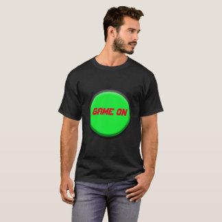 Camiseta JUEGO del arreglo para requisitos particulares