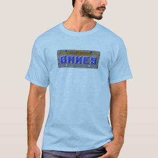 Camiseta Juegos de Cali
