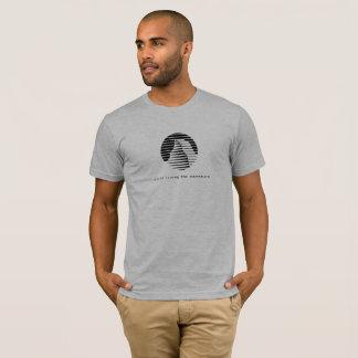 Camiseta Juegos de Sierra: Todavía viviendo la aventura