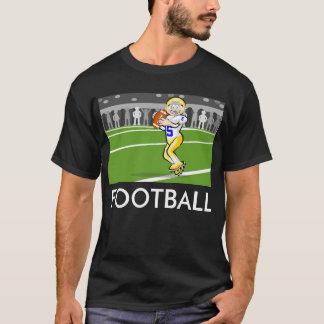 Camiseta Jugador de fútbol americano