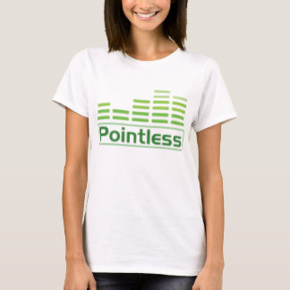Camiseta Jugador de música insustancial