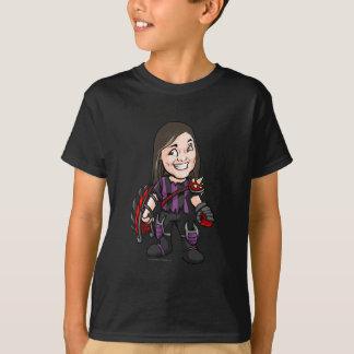 Camiseta Jugador del personal de la ciudadela de Ziggytron
