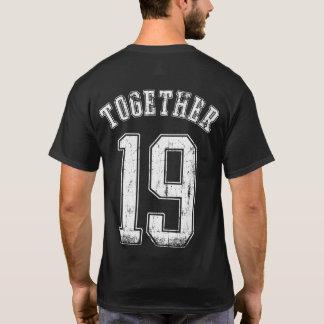 Camiseta Junto 19