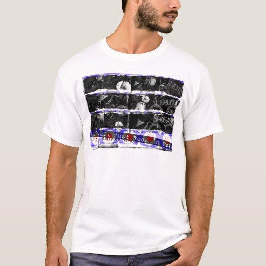 Camiseta just rock