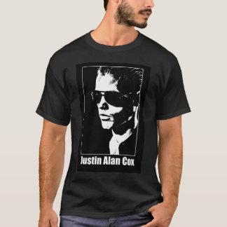 Camiseta Justin Alan $cox