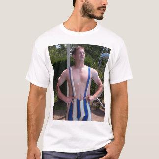 Camiseta Justin Miller