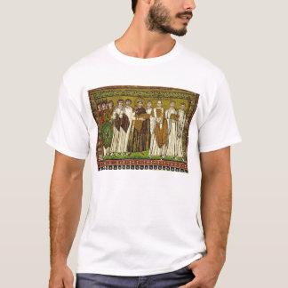 Camiseta justiniano