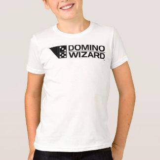Camiseta Juventud T del mago del dominó