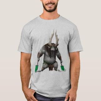 Camiseta Kai hambriento para más poder