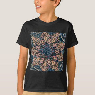 Camiseta Kalidoscope céltico