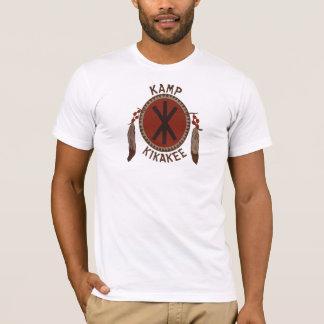 Camiseta Kamp Kikakee