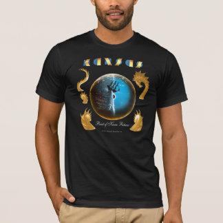 Camiseta KANSAS - el punto de sabe la vuelta (el suplente)