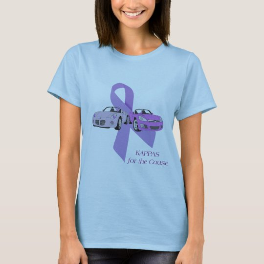 Camiseta KAPPAS para la causa