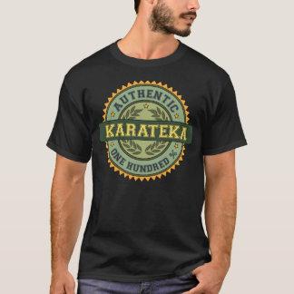 Camiseta Karateka auténtico
