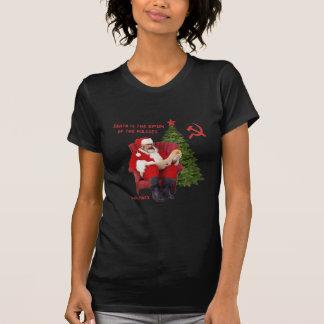 Camiseta Karl Marx Santa