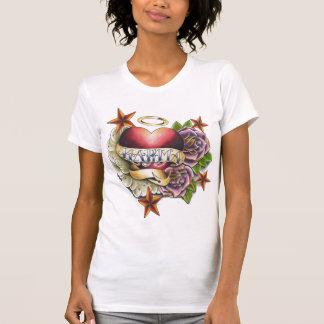 Camiseta Karma_tattoo_design_