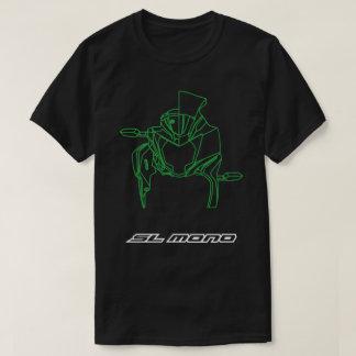 Camiseta Kawasaki SL mono