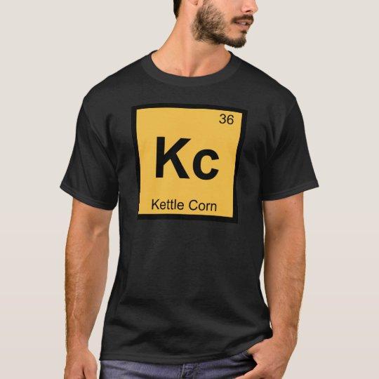 Camiseta kc smbolo de la tabla peridica de la qumica zazzle camiseta kc smbolo de la tabla peridica de la qumica urtaz Image collections