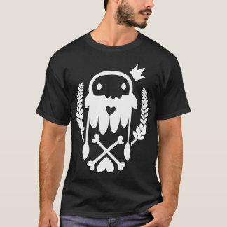 Camiseta Killamari: Logotipo