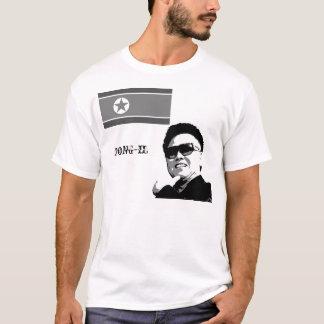 Camiseta Kim Jong-il