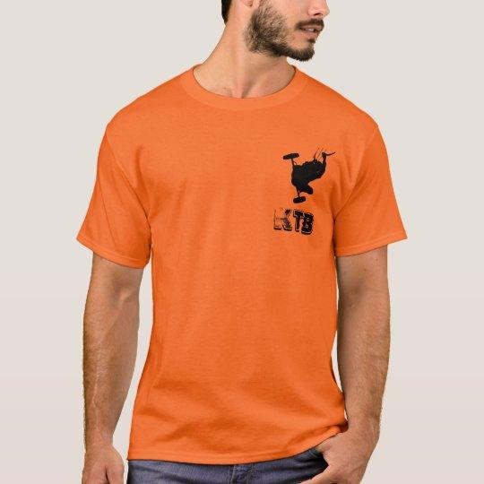 Camiseta kitebuggy, KTB