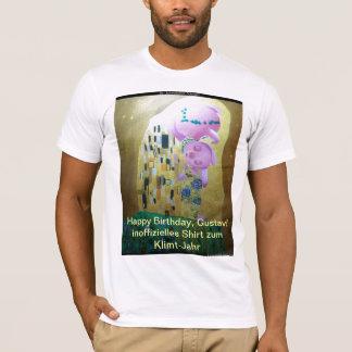 Camiseta Klimt año 2012